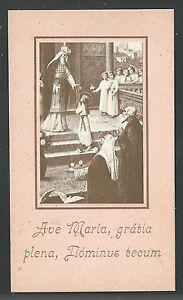 image pieuse ancianne de Santa Ana y San Joaquin santino holy card estampa xOBPVeHz-09113223-461234094