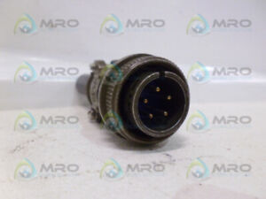 Electro Adapter M85049//41-08A Connector