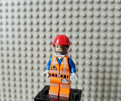 Brand New Minifigure Minifig LEGO The Lego Movie 70816 Robo Emmet
