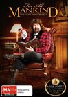 WWE - For All Mankind - Life & Career Of Mick Foley (DVD, 2013, 3-Disc Set)