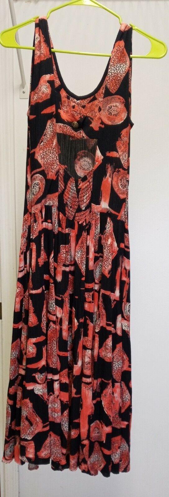 Vintage Carole Little Dress (A) - image 3