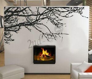 Das Bild Wird Geladen Wandtattoo Pusteblume Baum Blumen Wohnzimmer Wand Deko Wandsticker