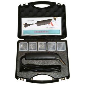 Hot-Tappo-Di-Plastica-per-Auto-Paraurti-Kit-Di-Riparazione-Fender-Strumento-R9I7
