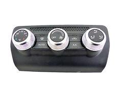 Audi A1 8X Restyling Unità controllo aria condizionata 8XA820043 Climatizzatore