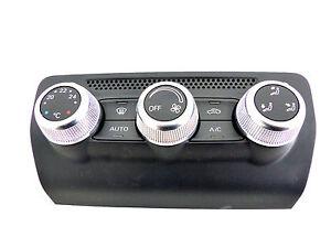 AUDI-A1-8X-FACELIFT-element-de-reglage-pour-climatisation-8xa820043-du-climat