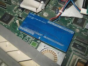 Atari Falcon 030 : Carte Extention De Ram + 16 Mo Dimm (14mo) - Test Ok Renforcement Des Nerfs Et Des Os