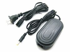 AC Power Adapter For AC-5V Fujifilm FinePix S5000 S5100 S5500 S5600 S5700 S5800