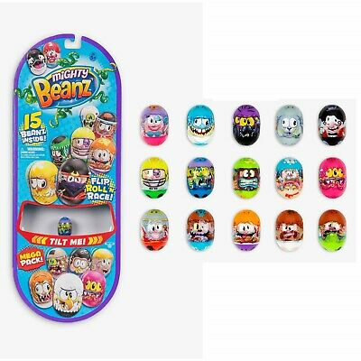 POKEMON MIGHTY BEANZ FREE COMBINED SHIPPING WORLDWIDE WITH CART-MOOSE