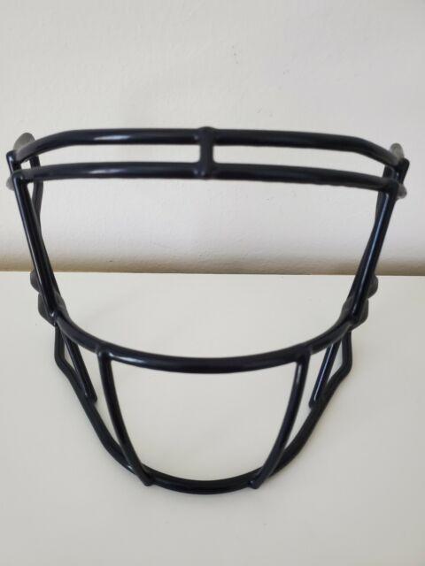 Riddell SPEED S2EG-II-SP Adult Football Facemask In LIGHT GRAY.