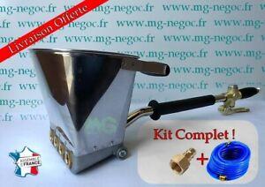 Projecteur D'enduit / Sablon A Crepir * Kit Complet - Envoi Express Chrono 13h *