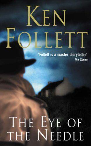The Eye Of The Needle,Ken Follett
