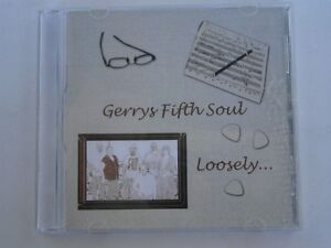 GERRY-039-S-FIFTH-SOUL-LOOSELY-RARE-OZ-CD