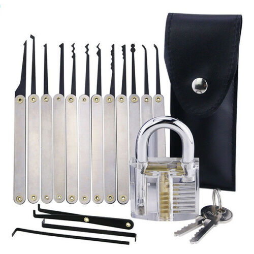 Lockmall S 399202 Praxis Vorhängeschloss Wähle Trainingsgerät Set für
