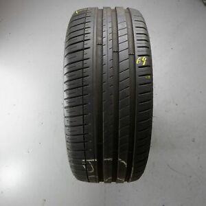 1x-MICHELIN-Pilot-Sport-3-245-40-r19-98y-Dot-3516-7-5-mm-pneus-d-039-ete