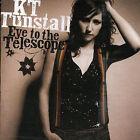 Eye to the Telescope [UK] by KT Tunstall (CD, Feb-2005, EMI)