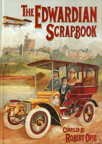 1 of 1 - Edwardian Scrapbook