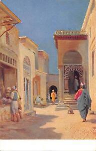 uk33404 egypt muslims school of coran thebes