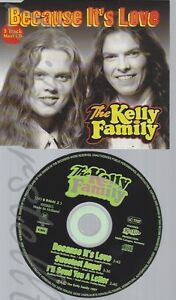 CD-KELLY-FAMILY-BECAUSE-IT-039-S-LOVE