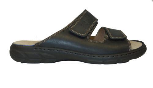 6502 in pelle Rohde 90 Sottopiede da sostituibile Pantofola uomo B4wXXq
