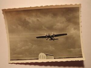 Dornier Zweimotoren Kampfflugzeug / Foto - Laatzen, Deutschland - Dornier Zweimotoren Kampfflugzeug / Foto - Laatzen, Deutschland