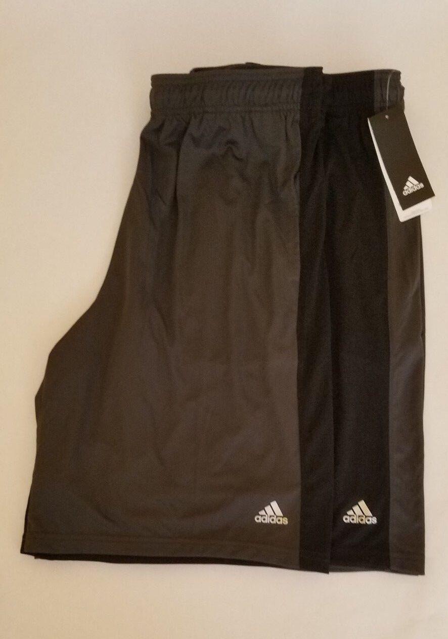 Die neuen adidas Climalite Performance Shorts für Herren sind eine Vielzahl leichter Athletik
