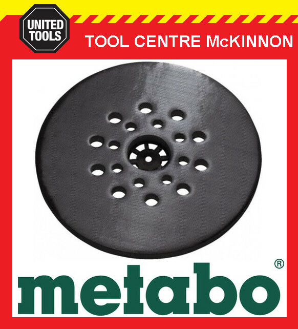METABO LSV 5-225 WALL SANDER 225mm REPLACEMENT BASE   PAD