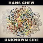 Unknown Sire by Hans Chew (Vinyl, Sep-2016, Divided By Zero Records)