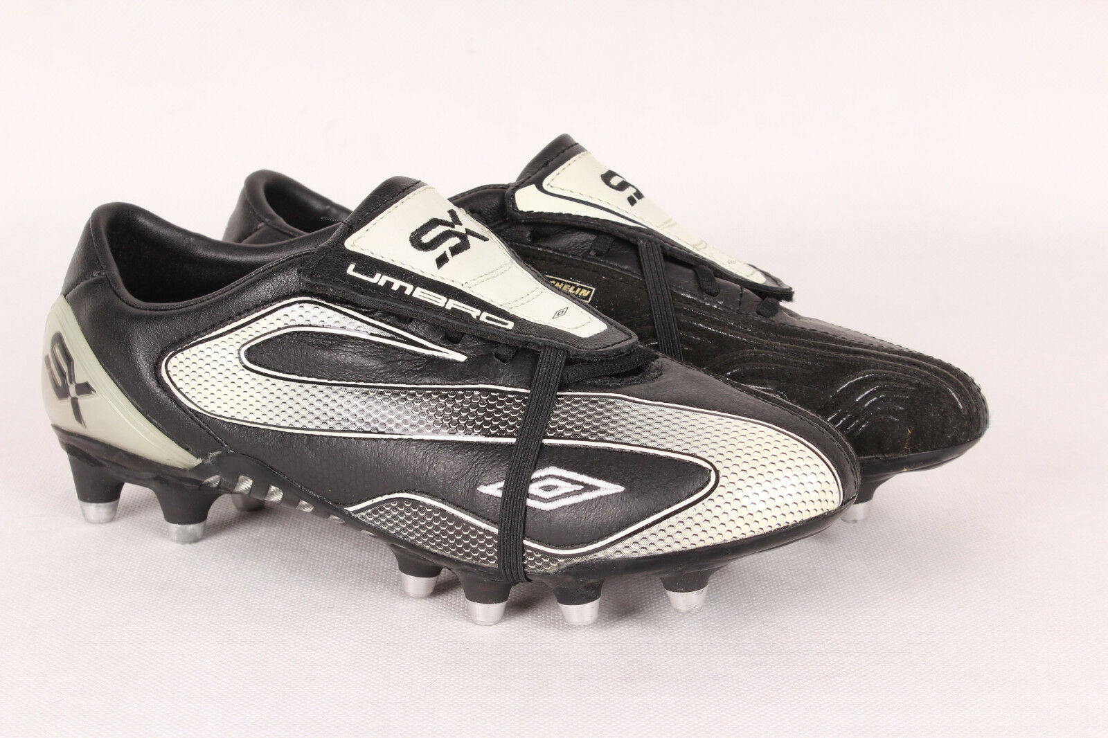Umbro SPECIALI SX-FLARE-A HG HGM METAL METAL METAL Football Stiefel Soccer Cleats (RARE) dbc3bd