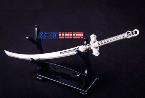 1//6 Scale Katana Metal Sword For Nier Automata YoRHa No.2 Type B Figure U.S.A.