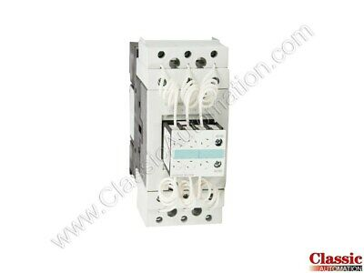 Siemens 3RT1647-1AP61 3RT16471AP61 Contactor