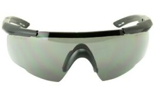 f339f7ecfe3 Image is loading Wiley-X-Saber-Advanced-Sunglasses-Matte-Black-Smoke-