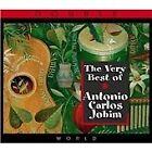 Antonio Carlos Jobim - Very Best Of  The (2007)