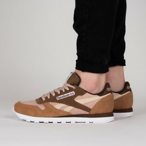MEN S SHOES SNEAKERS REEBOK CLASSIC LEATHER X MONTANA CANS COLOR ... 69fb27bbe