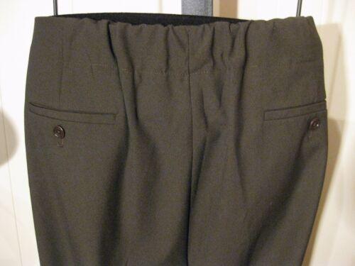 Cut vaskbare Brown Talbots Kvinders Heritage 99 22w Plus Boot Pants wT1x7SxqU