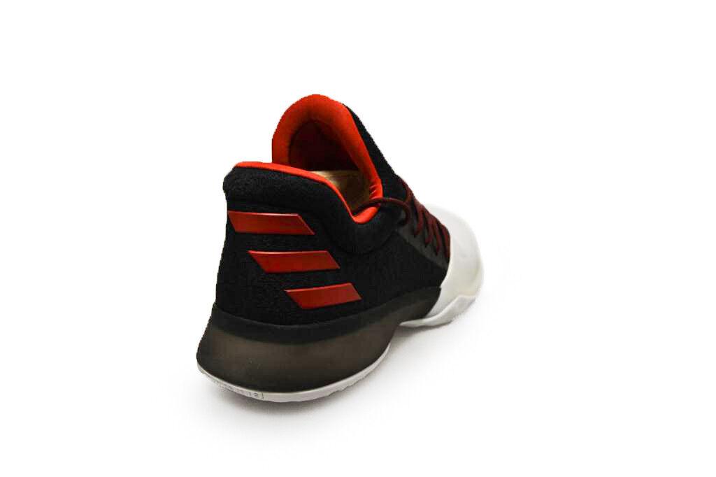 mens adidas harden vol.1   bw0546     nero   bianco   rosso) | a prezzi accessibili  | Scolaro/Signora Scarpa  | Uomo/Donna Scarpa  | Uomini/Donna Scarpa  657377