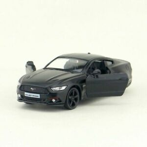 Ford-Mustang-GT-2015-Model-Cars-1-36-5-034-Toys-Collection-amp-Gifts-Alloy-Diecast-New