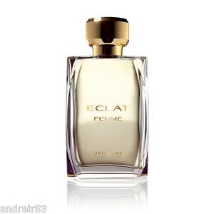 Image is loading Oriflame-Eclat-Femme-Eau-de-Toilette-Fragrances-women-