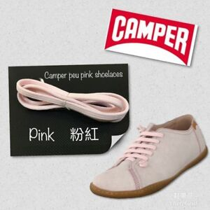 21b3aec1153575 Details about  FREE SHIPPING 40 Inch 100CM SPAIN CAMPER PEU BOOTS THICK  ELASTIC SHOELACE