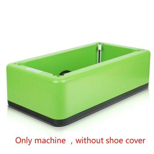 Automatique Couvre-chaussures Jetables Film Machine Distributeur Intelligent.