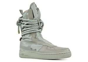 the latest 67e2f b51fa Image is loading NIKE-Mens-SF-Air-Force-1-High-Premium-