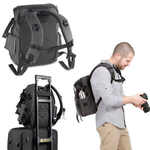 2e93bb2d4f0 Image is loading National-Geographic-Walkabout-W5070-Camera-Bag-Backpack-US-