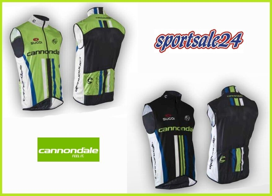 Cannondale CPC Vest Weste by Sugoi 3T361 NEU  SONDERPREIS  online at best price