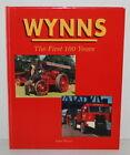 Wynns: The First 100 Years by John Wynn (Hardback, 1995)