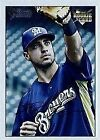 2007 Bowman Ryan Braun #234 Baseball Card