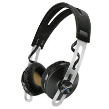 Sennheiser Momentum M2 OEBT Black Bluetooth On-Ear Wireless Headphones Headsets