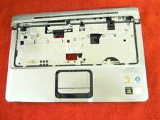 HP dv2000 dv2555nr Palmrest Touchpad Top Bottom Case Casing Hinge Cover #313-42