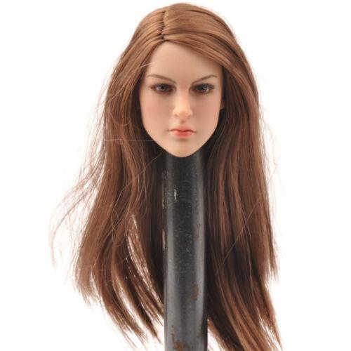 "1//6 Female Doll TBLeague Phicen 12/"" action Figure Body//KIMI Head Sculpt"