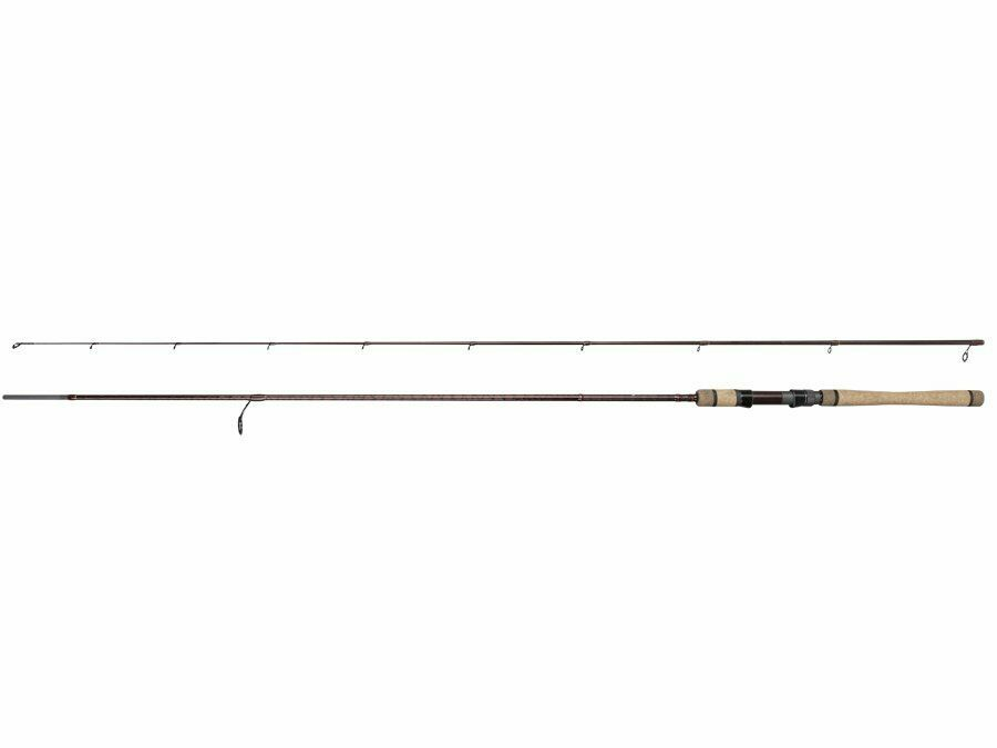 Dragon Flash XC40P SF Spinn 35 X - 2,45-2,75m Rapide 2-Section Spinning Rod 2019 NEUF