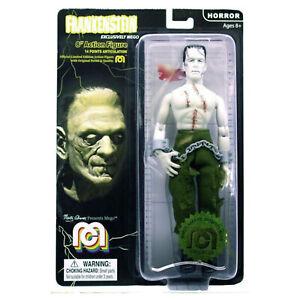 "Mego Horror Classics Frankenstein Green Action Figure 8/"""