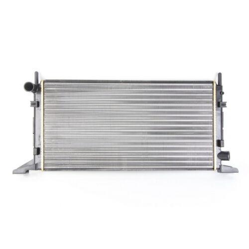 Motorkühlung NISSENS 621541 Kühler